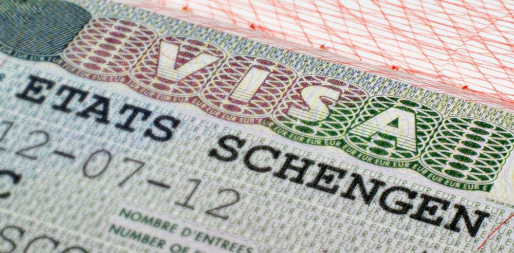 Schengen Visa in Ghana
