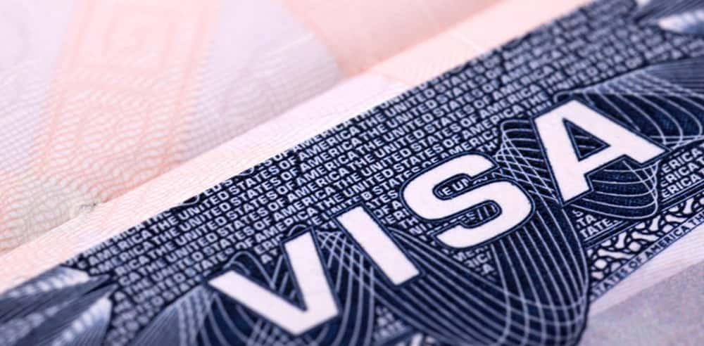 U.S. Visas in Ghana